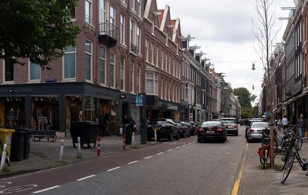 Pieter Cornelisz Hooftstraat Image