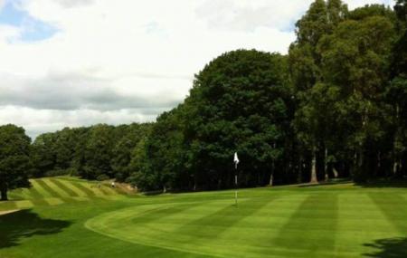 Stocksfield Golf Club Ltd Image