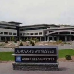 The World Headquarters Of Jehovah's Witnesses Image