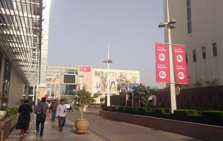 Alpha One Mall Image