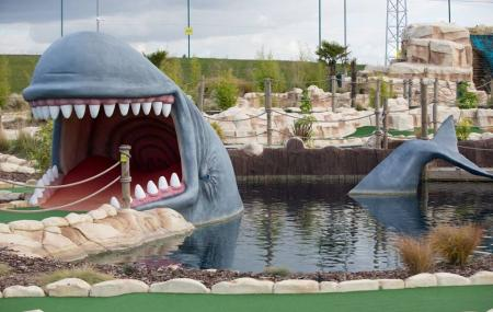Moby Adventure Golf Image