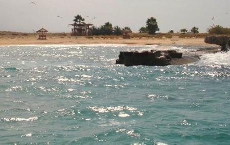 Palm Islands Nature Reserve Image