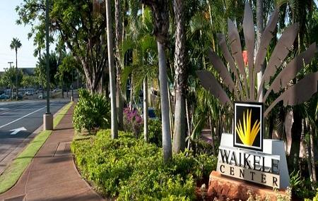 Waikele Professional Center Image