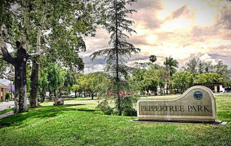 Peppertree Park Image