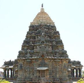 Mahadeva Temple Image
