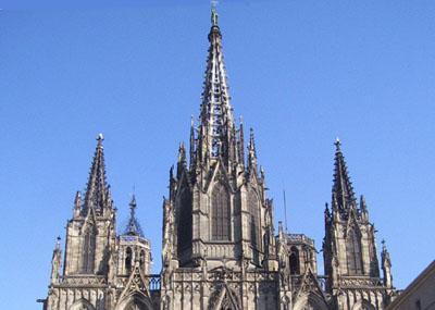 Roman Catholic Archdiocese Of Barcelona Image