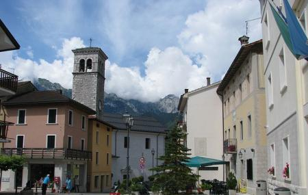 Chiesa S. Giovanni Battista Image