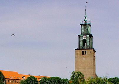 The Park Ostre Anlaeg Image