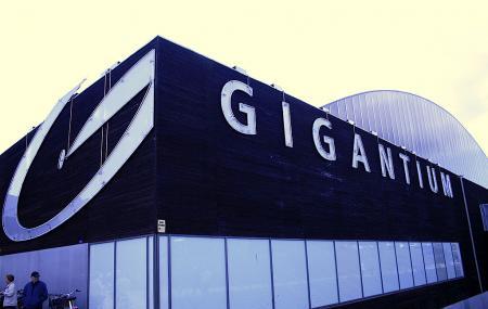 Gigantium Image