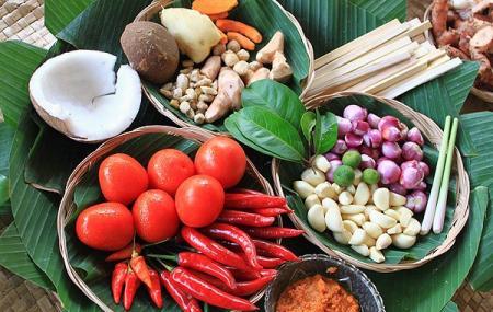 Payuk Bali Cooking Class Image