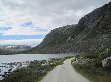 Rallarvegen Image