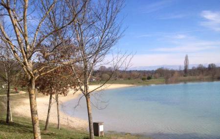 Parc De Pombonne Image