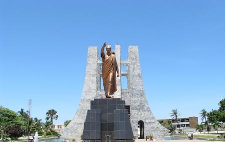Kwame Nkrumah Memorial Park Image