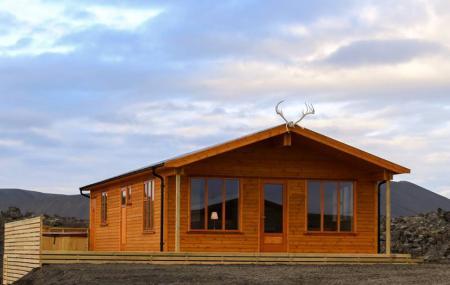 Dimmuborgir Guesthouse Image