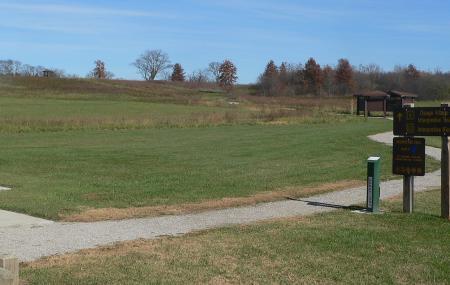Osage Village State Historic Site Image