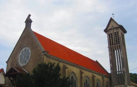 Eglise Saint Charles Image