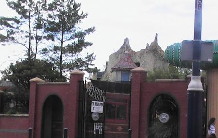 Barry Island Pleasure Park Image