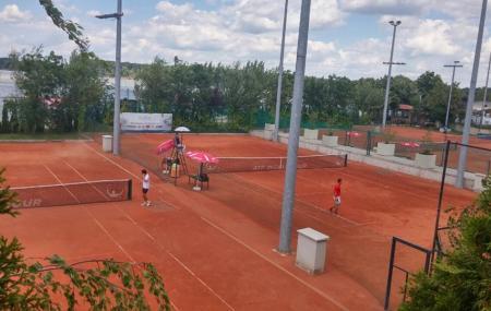 Tennis Center Novak Image