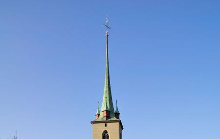 Nydeggkirche Image