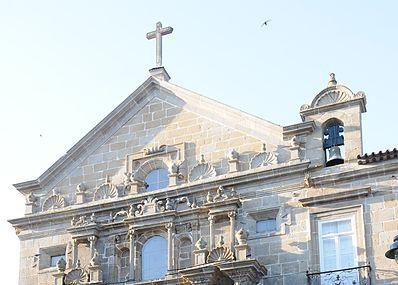 Misericordia Church Image