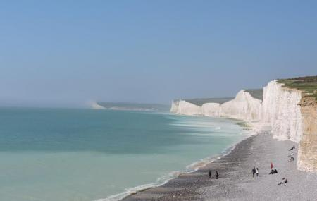 National Trust - Birling Gap And The Seven Sisters Image