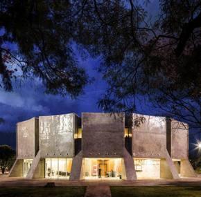 Planetario De Brasilia Image