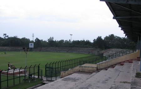 Mohan Kumar Mangalam Stadium Image