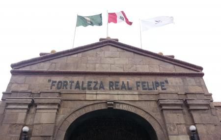Fuerte Del Real Felipe Image