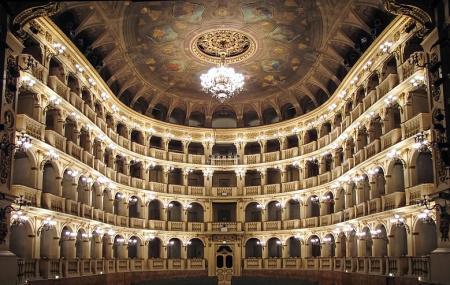 Teatro Comunale Di Bologna Image