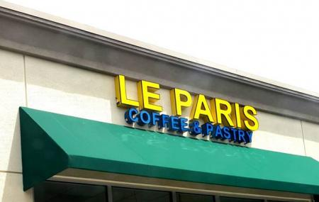 Le Paris Coffee And Pastry Image
