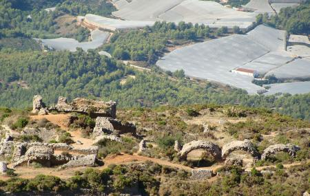 Fort De Bernia Image