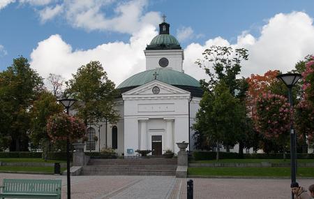Hameenlinnan Kirkko Image