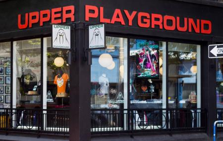 Upper Playground Image