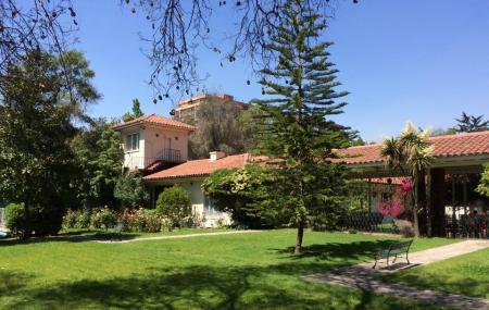 Eso Guesthouse, Santiago, Las Condes | Ticket Price