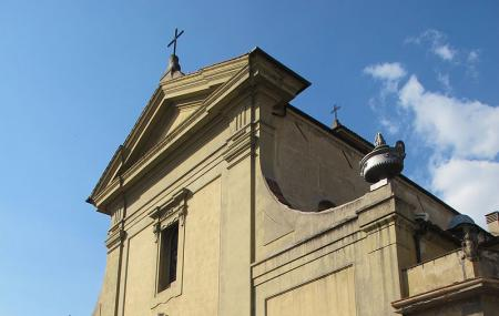 Chiesa Parrocchiale Di San Giuseppe Image