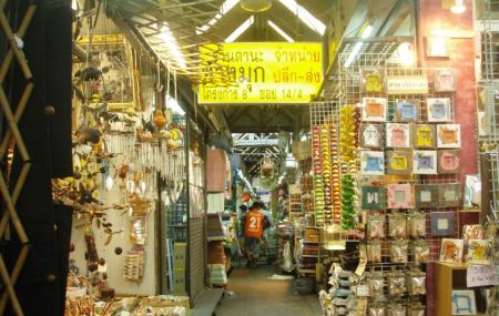 Weekend Market Kathu Image