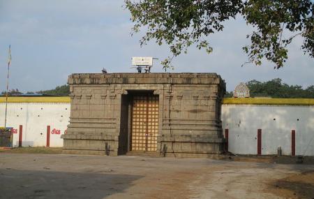 Kachapeshwarar Temple Image