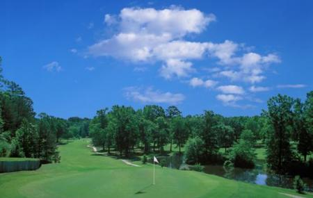 Hindman Park Golf Course Image