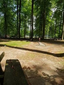 Waldspielpark Scheerwald Image