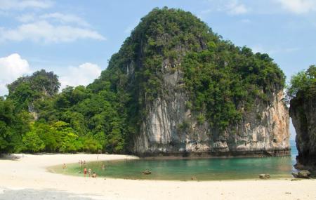 Hong Island Image
