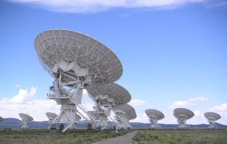 Very Large Array Image