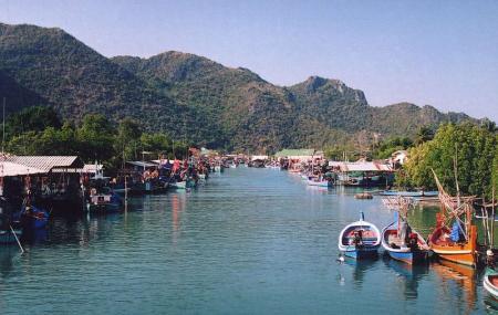 Khao Sam Roi Yot National Park Image