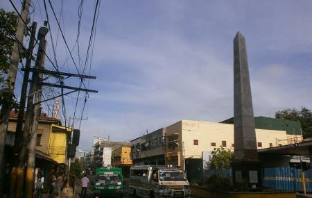 Colon Obelisk Image
