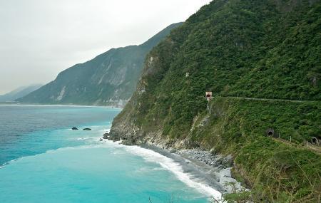 Qingshui Cliff Image