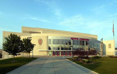 Kohl Center Image