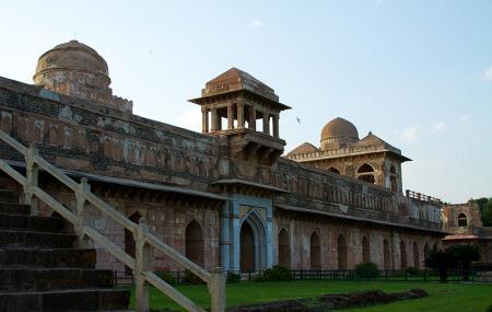 Jahaj Mahal Image