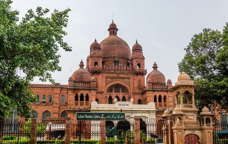 Lahore Museum, Lahore Image