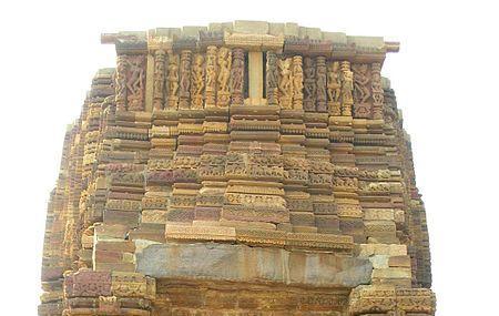 Vishnu Mandir Temple Image