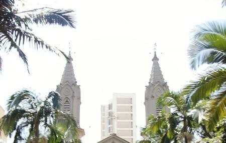 Basilica Nossa Senhora Do Carmo Image