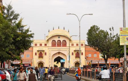 Tripolia Bazar Image